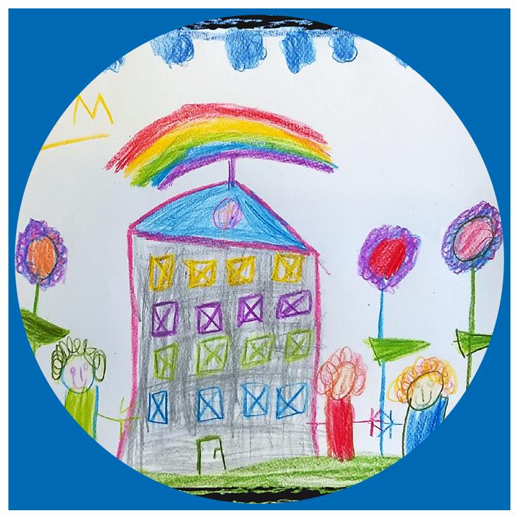 einladung zum sommerfest | kindergärten mühlhausen, Einladung
